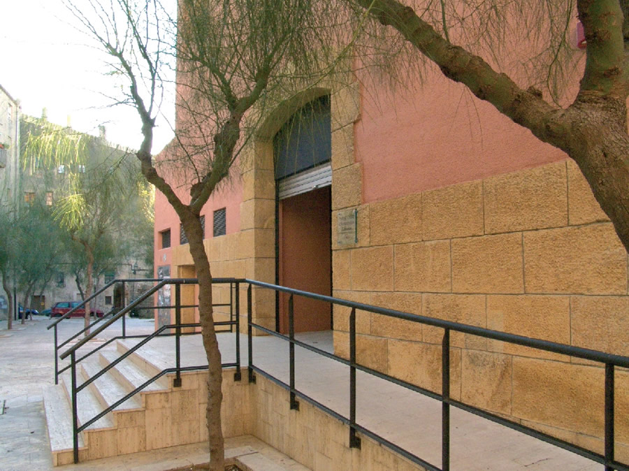 Catalan Institute of Classical Archaeology (ICAC)