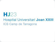 Joan XXIII University Hospital in Tarragona
