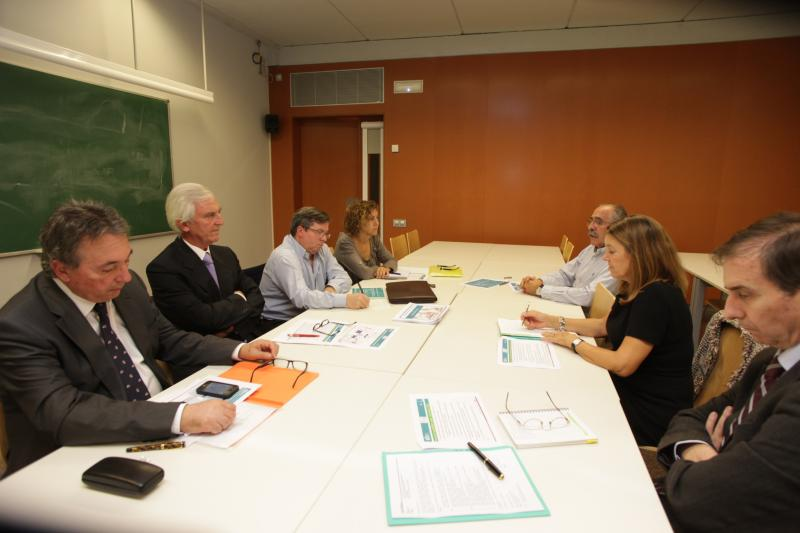 Meeting of the Chemistry and Energy Council